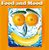 Healthy food good mood face