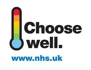 Choose well image from nhs uk